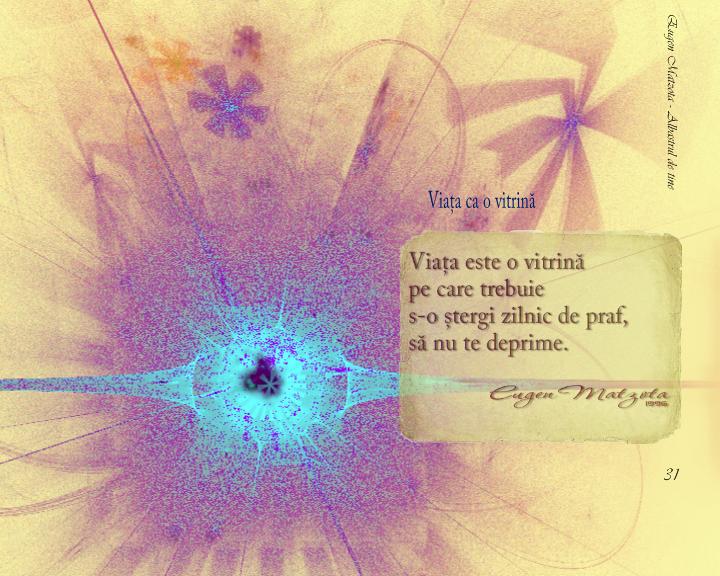 Albastrul de tine-v6 30-31