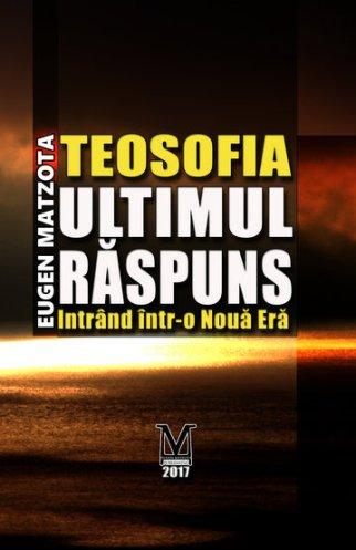 Cover_TEOSOFIA, ULTIMUL RASPUNS